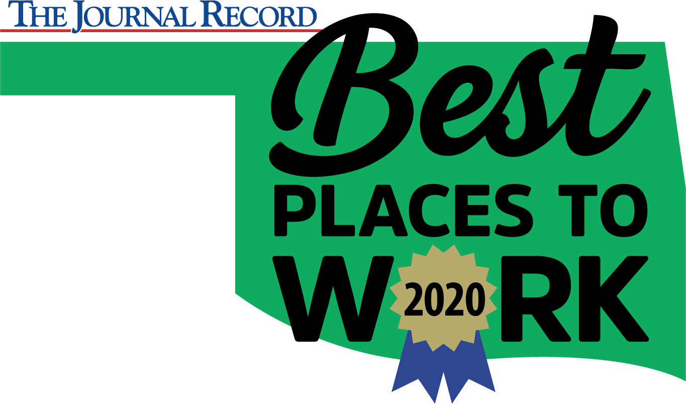 The Journal Record - Best Places to Work 2020
