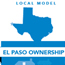 Housing Authority of the City of El Paso Infographic